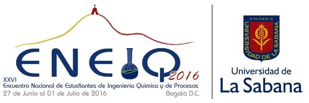 ENEIQ 2016: Optimizaci�n, Eficiencia y Sostenibilidad